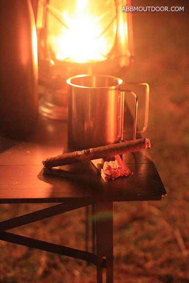 焚火と葉巻と酒とjazz 第三次こそキャンin池島町 3 Abbm Outdoor