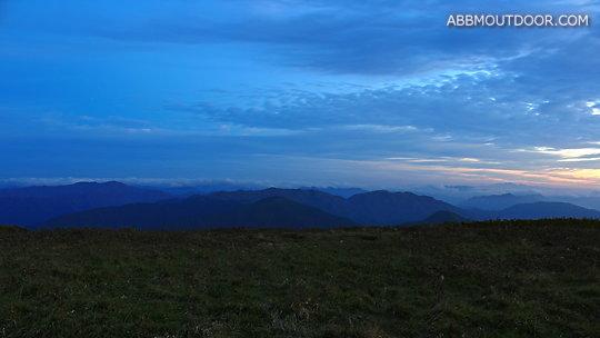 綺麗な夜景にダイナミックな風景!伊吹山ナイトハイクに行ってきました Abbm Outdoor
